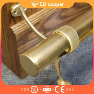 TOP High Quality Hpb59-1 Brass Round Bar