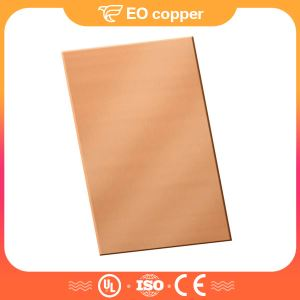 TP1 Pure Copper Plate