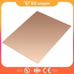 TU1 Pure Copper Plate