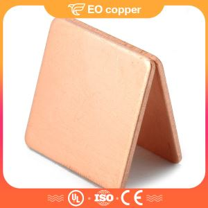 Zinc Copper Nickel Plate
