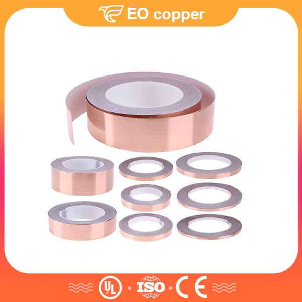 Tin Plated Copper Foil