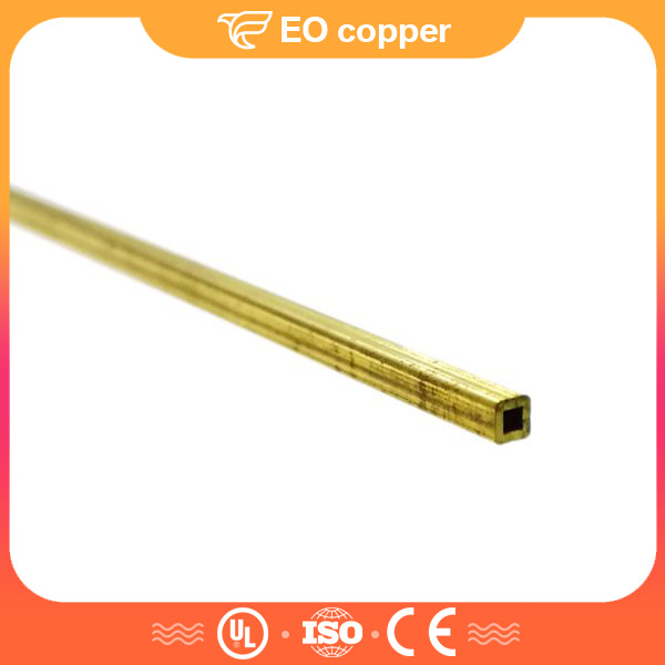 White Copper Nickel Tube