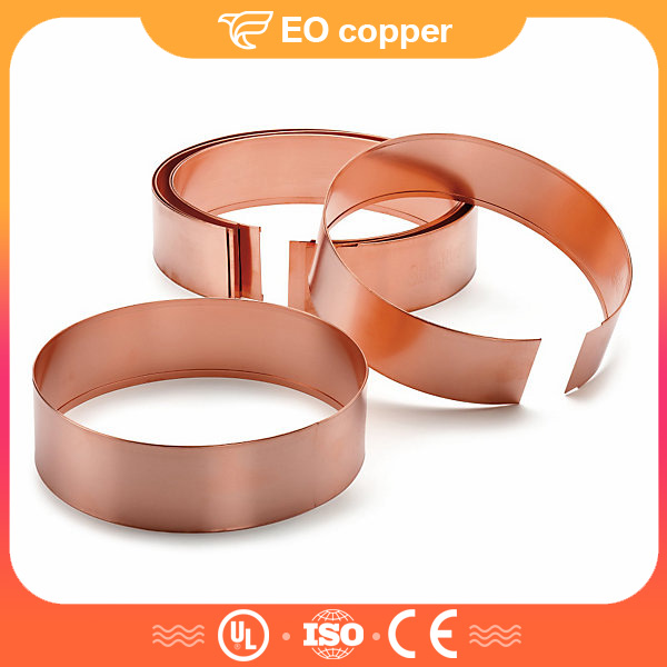 Zinc Copper Nickel Strip
